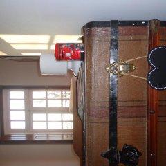 Отель Casa do Tio - Virtudes удобства в номере