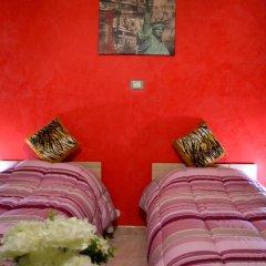 Отель B&B Milon Стандартный номер с различными типами кроватей фото 6