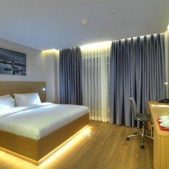 Отель Endless Suites Taksim 4* Стандартный номер с различными типами кроватей фото 4