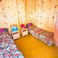 Гостиница Ателика Дельфин 3* Стандартный номер с 2 отдельными кроватями фото 2