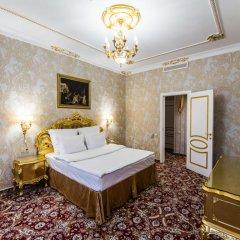 Hotel Petrovsky Prichal Luxury Hotel&SPA 5* Люкс разные типы кроватей фото 4