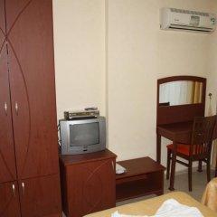 Korykos Hotel 3* Стандартный номер с двуспальной кроватью фото 2