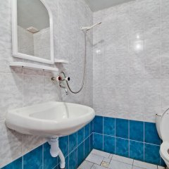 Гостиница Yuzhnaya Noch в Анапе отзывы, цены и фото номеров - забронировать гостиницу Yuzhnaya Noch онлайн Анапа ванная
