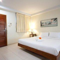 Sawasdee Place Hotel 3* Стандартный номер с различными типами кроватей фото 4