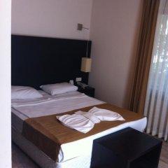 Flora 3* Стандартный номер с различными типами кроватей фото 8
