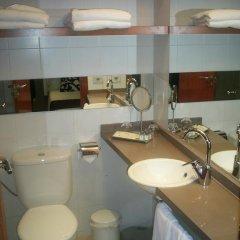 Отель Aparthotel Senator Barcelona 3* Апартаменты с различными типами кроватей фото 8