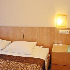 Мини-Отель Алива Стандартный номер с различными типами кроватей фото 13