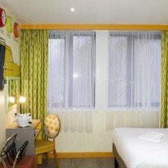 Best Western London Peckham Hotel 3* Стандартный номер с различными типами кроватей фото 36