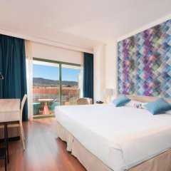 TRYP Guadalajara Hotel 4* Стандартный номер с 2 отдельными кроватями фото 3