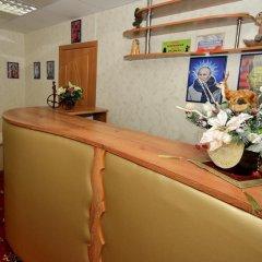 Гостиница Hostel Sarhaus в Саратове отзывы, цены и фото номеров - забронировать гостиницу Hostel Sarhaus онлайн Саратов интерьер отеля