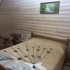 Гостиница Вилла Николетта Стандартный номер с двуспальной кроватью фото 5