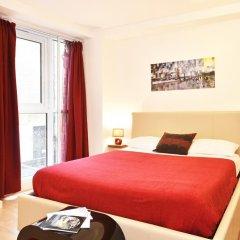 Апартаменты South Bank Níké Apartments комната для гостей фото 5