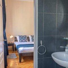 Отель Selection Rooms ванная
