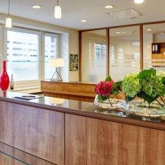 Отель Imperial Düsseldorf - Superior Германия, Дюссельдорф - отзывы, цены и фото номеров - забронировать отель Imperial Düsseldorf - Superior онлайн интерьер отеля фото 2