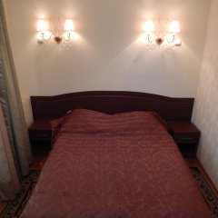 Гостиница Sanatoriy Salut в Железноводске отзывы, цены и фото номеров - забронировать гостиницу Sanatoriy Salut онлайн Железноводск комната для гостей фото 2