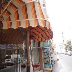 Al Kawakeb Hotel вид на фасад фото 2