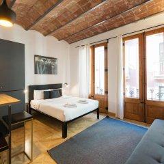 Апартаменты No 18 - The Streets Apartments Студия с различными типами кроватей фото 23