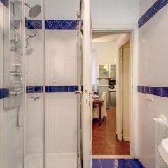 Отель Appartamento Massenzio Рим ванная фото 2