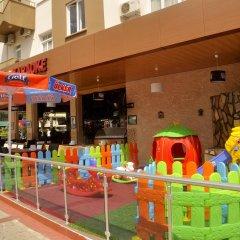 Aslan Corner Hotel детские мероприятия