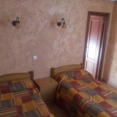 Отель El Centro Номер категории Эконом с различными типами кроватей фото 4