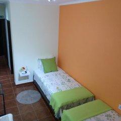 Отель Hospedaria Santo Estêvão детские мероприятия