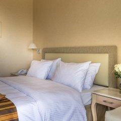 Fenix Hotel 4* Стандартный номер с различными типами кроватей фото 13