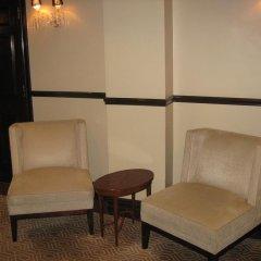 Fitzpatrick Grand Central Hotel удобства в номере