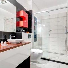 Апартаменты Dom & House - Apartments Waterlane Улучшенные апартаменты с различными типами кроватей фото 30