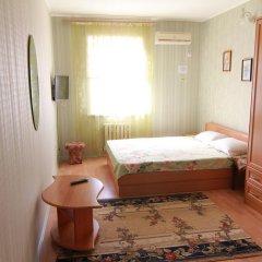 Гостиница Aist Стандартный номер с двуспальной кроватью фото 2