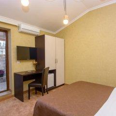 Отель King David 3* Стандартный номер с двуспальной кроватью фото 6