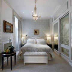 Hotel Sacher 5* Улучшенный номер с двуспальной кроватью фото 4
