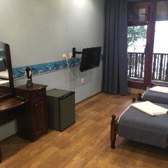 Отель Morski Briag 3* Стандартный номер с разными типами кроватей фото 4