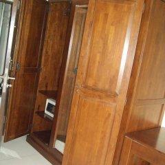 Отель Baan Kittima 2* Улучшенный номер с различными типами кроватей фото 15