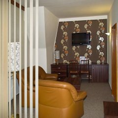 Отель RADNICE 4* Апартаменты фото 12