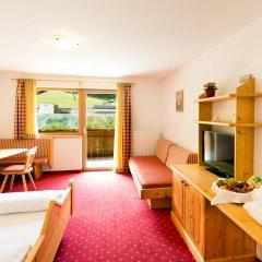 Отель Wellness-Sporthotel Ratschings 4* Стандартный номер фото 7