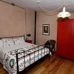 Отель Aparthotel Biosostenible JardÍn Del RÍo Cuervo Трагасете комната для гостей фото 4