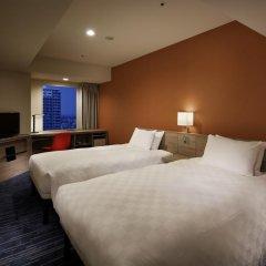 Sunshine City Prince Hotel 4* Стандартный номер с 2 отдельными кроватями