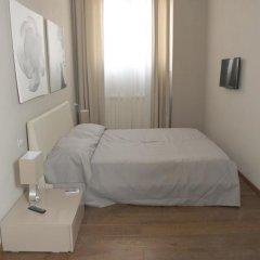 Отель La casa di Mango e Pistacchio Стандартный номер с двуспальной кроватью фото 6