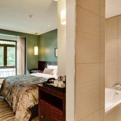 Отель Protea By Marriott Takoradi Select 4* Стандартный номер
