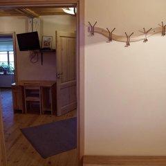 Отель Skangaļu muiža удобства в номере
