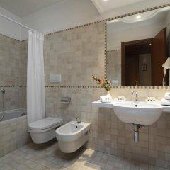 Hotel Bisanzio 4* Стандартный номер с двуспальной кроватью фото 3