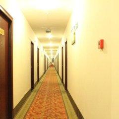 Отель GreenTree Alliance Suzhou Liuyuan Hotel Китай, Сучжоу - отзывы, цены и фото номеров - забронировать отель GreenTree Alliance Suzhou Liuyuan Hotel онлайн интерьер отеля фото 2