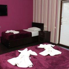 Отель Majestic Georgia 3* Полулюкс с различными типами кроватей фото 26