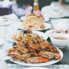 Отель Searidge Hua Hin By Salinrat питание