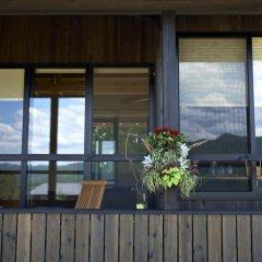 Отель Resort Kumano Club Начикатсуура балкон фото 4