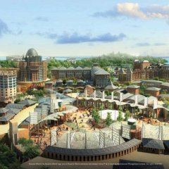 Resorts World Sentosa - Festive Hotel фото 8