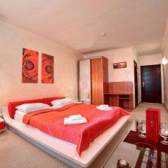 Гостиница Маринара Люкс с различными типами кроватей фото 5