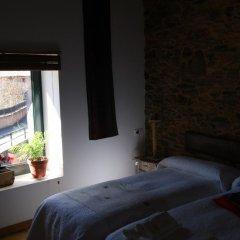 Hotel Rural Las Campares комната для гостей
