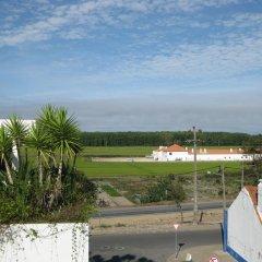 Отель Comporta Residence Алкасер-ду-Сал пляж