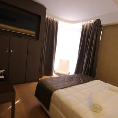 Отель Baviera Mokinba 4* Улучшенный номер фото 27
